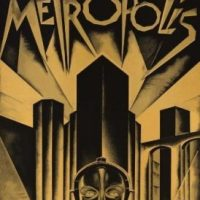 The Silver Emulsion Podcast: Ep. 114 – Metropolis