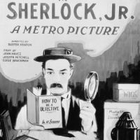 The Silver Emulsion Podcast: Ep. 142 – Sherlock Jr.