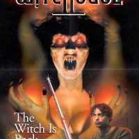 Witchouse: Blood Coven (2000)