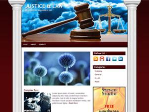 Justice & Law