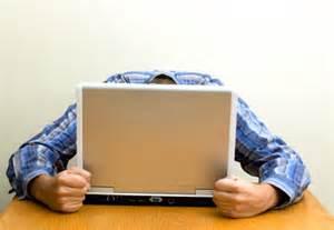 frustrating blogger