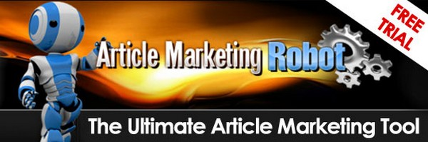 Download Latest Article Marketing Robot Free