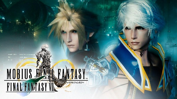 Download MOBIUS FINAL FANTASY APK Game For Android