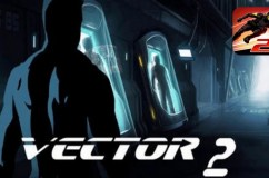 Download Vector 2 Premium v1.0.8 Mod APK