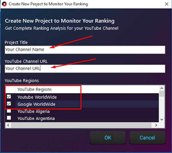 Download Youtube Ranking Software Amplify Pro Free