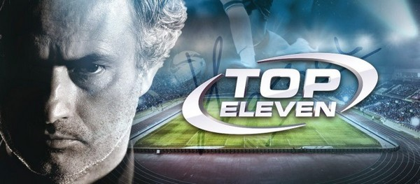 Top Eleven 2018 - Be a Soccer Manager APK Download
