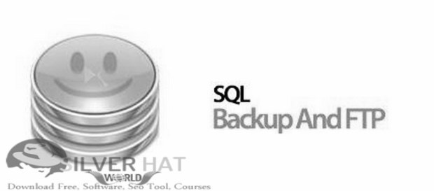 Download SQL Backup And FTP Software