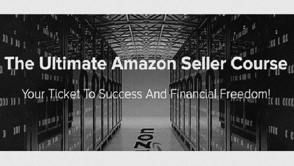 Download Award Winning Ultimate Amazon Seller Course