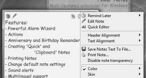 Download A Note Portable Software For Windows