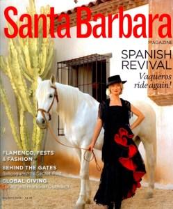 Santa Barbara Magazine - Silverhorn Jewelers