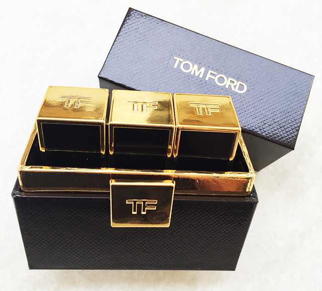 Tom Ford Lips and Boys box