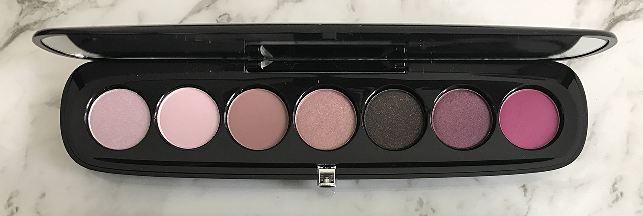 Marc Jacobs Eye-conic Multi-finish Eye Palette Provocouture