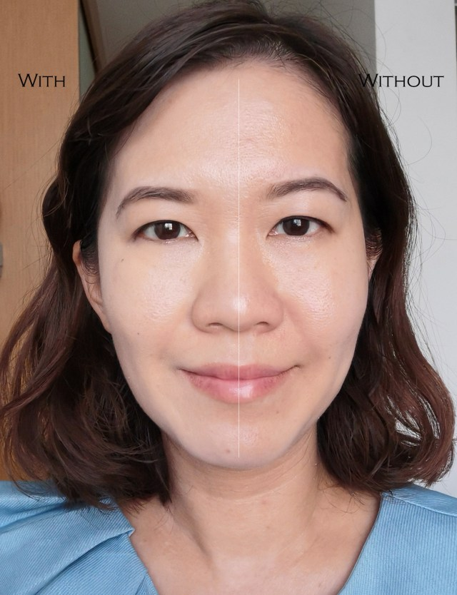 Sulwhasoo Sheer Lasting Cushion comparison