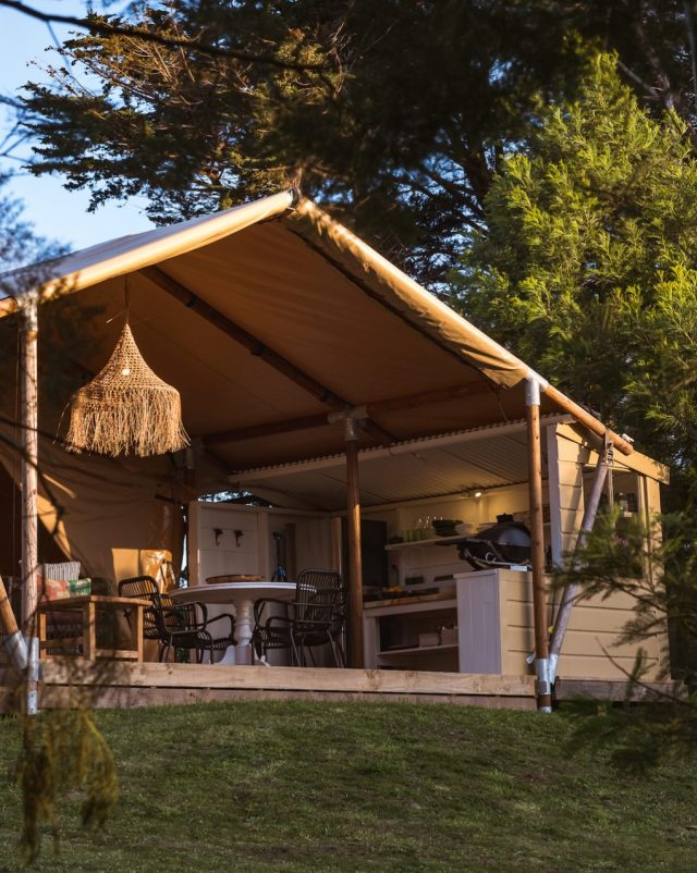 Clifton Glamping 2