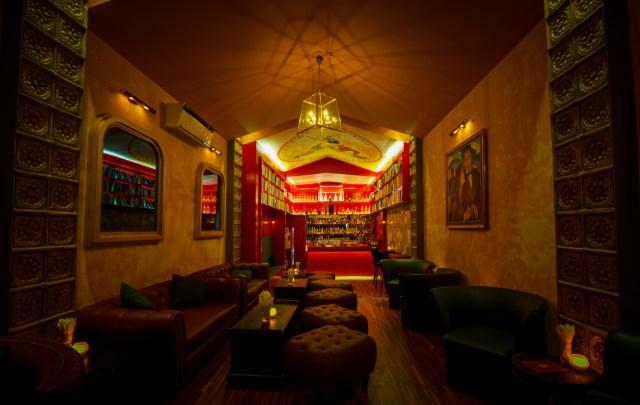 Menaka Lounge to visit in Cambodia