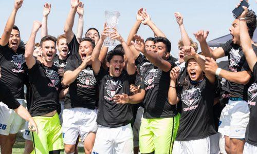 WCSA Champions