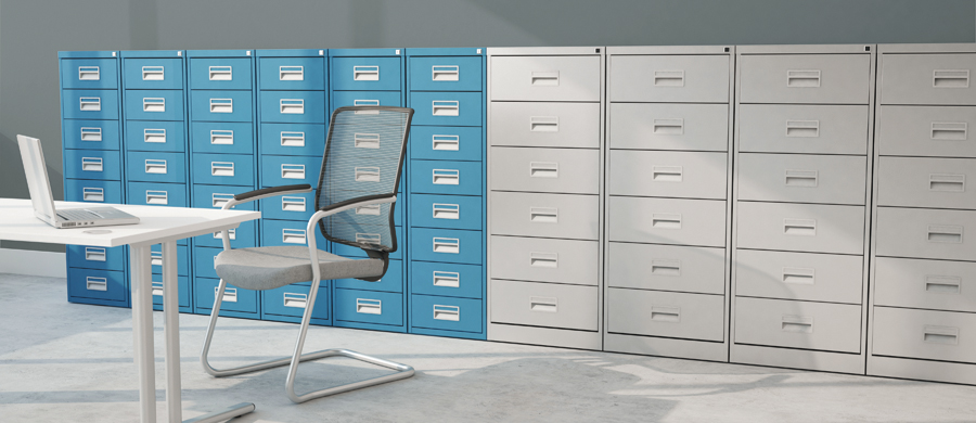 office_furniture_in_gibraltar_Media_filing_&_card_index_cabinets