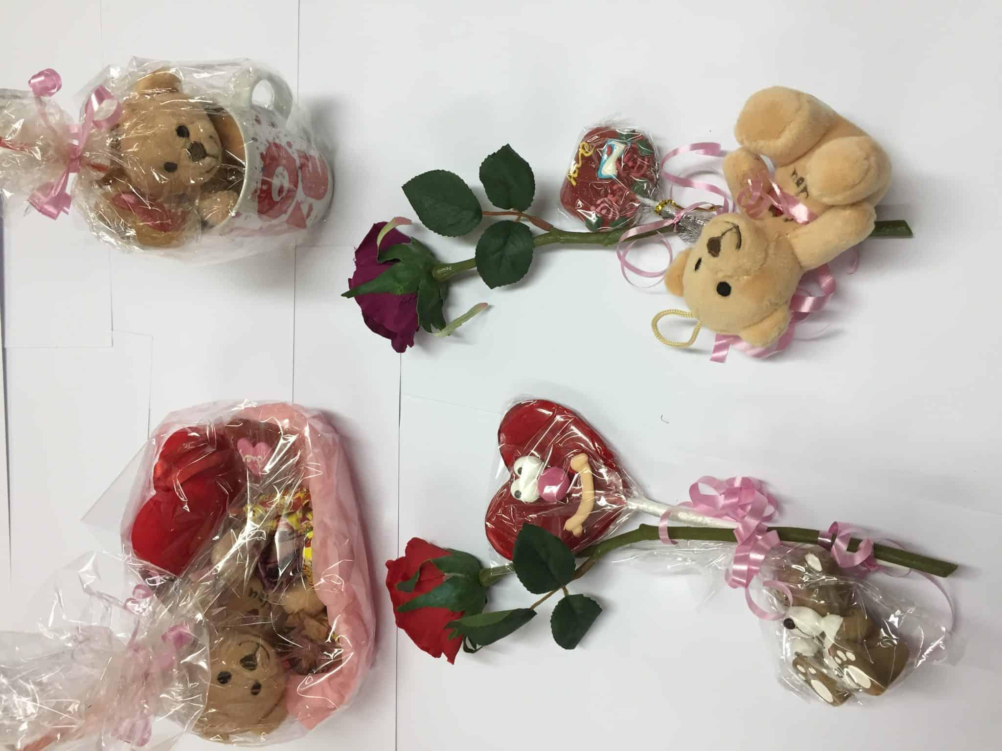 DofE-Valentines Day Sale