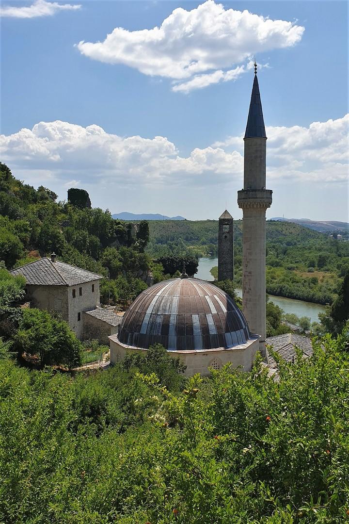 Bośnia i Hercegowina, Pocitelj