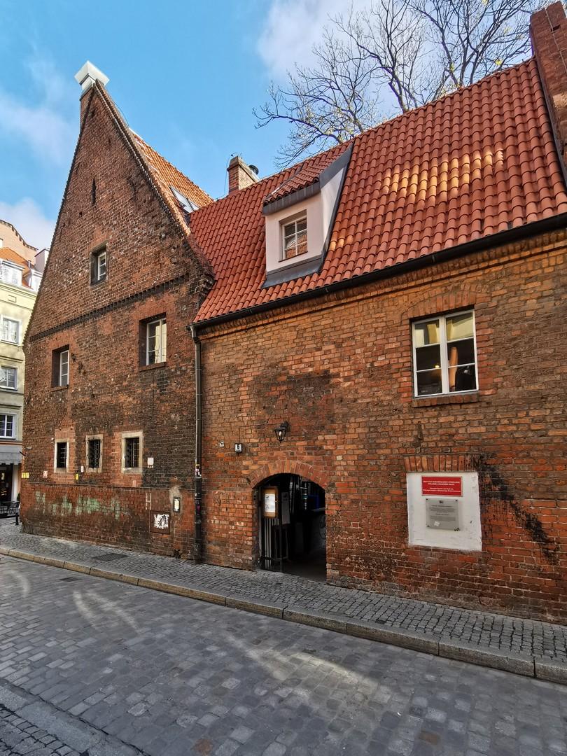 Wrocław, budynek dawnego więzienia