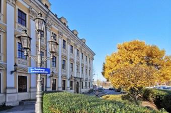 Uniwersytet i okolica: co ciekawego pokazać dzieciom w starych murach