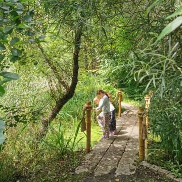 Gdzie na piknik? Arboretum Leśne Stradomia