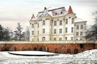 Wrocław i okolice zimą. Górki na sanki, spacery, ładne miejsca