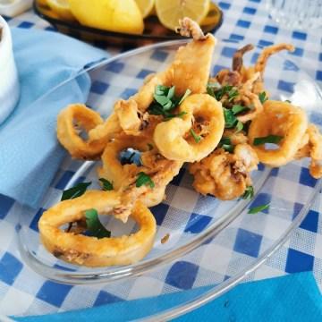 Co dzieci jedzą na wakacjach (5) Cypr