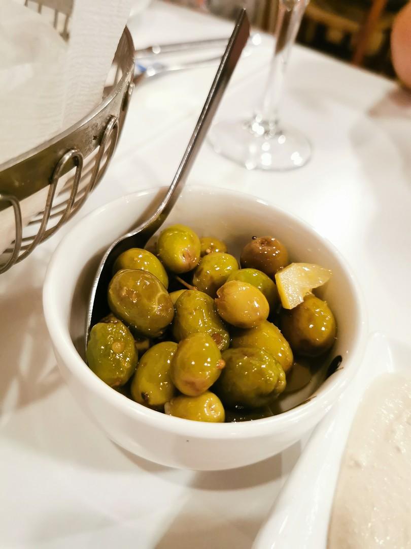 SilverMint blog kuchnia Cypru