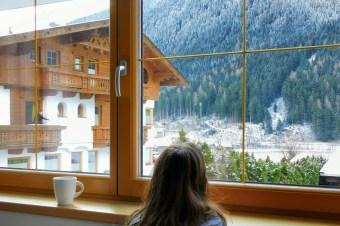 Gdzie na narty z dziećmi? Austria, Tyrol