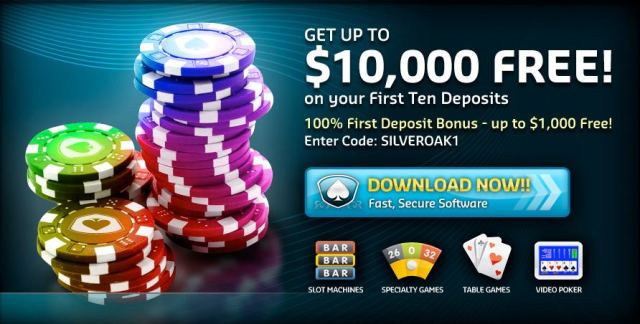 Realistic Casino Gaming