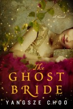 the ghost bride cover