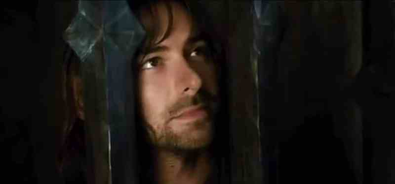 kili after fill the air lighting
