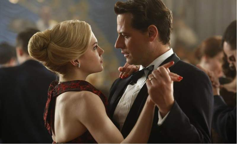 """Ioan Gruffudd in """"Forever."""" Period Drama Review Archive"""