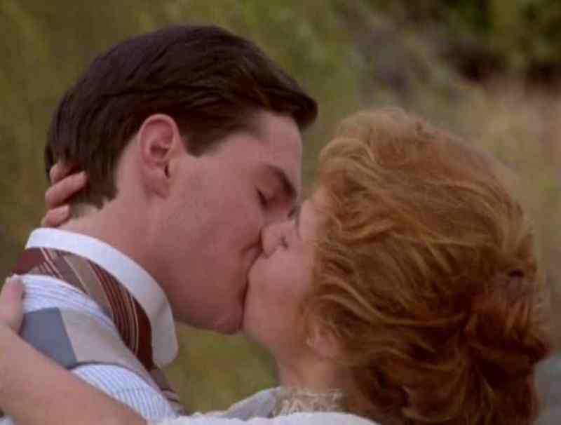 anne shirley and gilbert blythe proposes a relationship