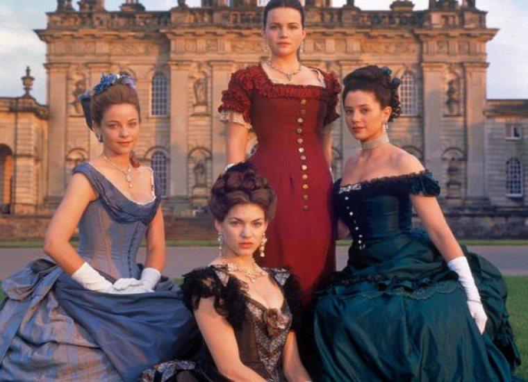 Photo: BBC - 35 Period Dramas to Watch on Netflix