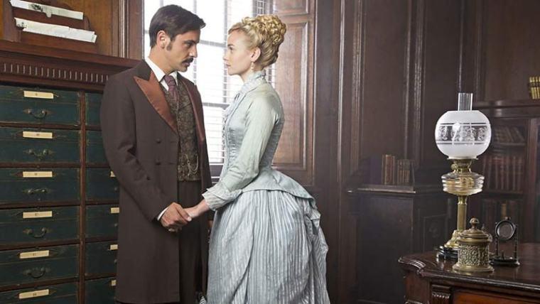 35 Period Dramas to Watch on Netflix