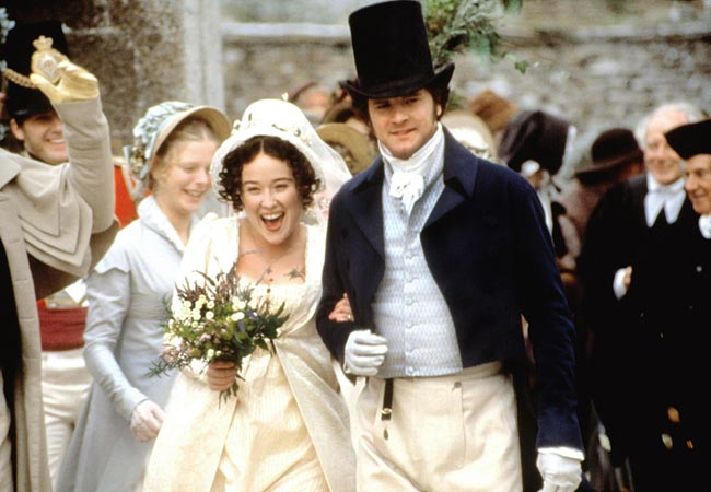 Period Drama Review Archive