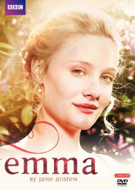 Emma DVD
