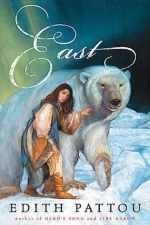 YA Book Review: East – A Journey to Find Love and Destiny