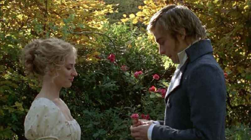 Jane and Bingley Lost in Austen