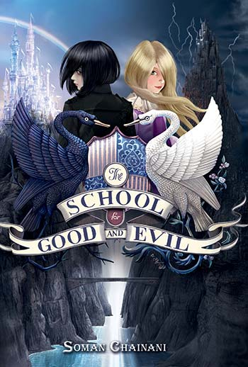 The School for Good and Evil Review