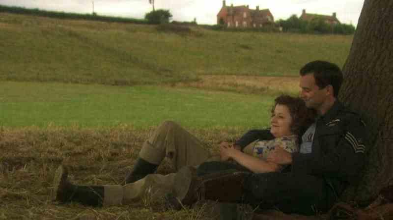 Land Girls Romance