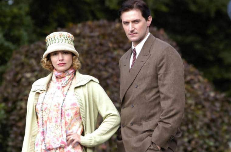 Richard Armitage in Malice Aforethought. Photo Courtesy of Acorn TV; new to streaming in february