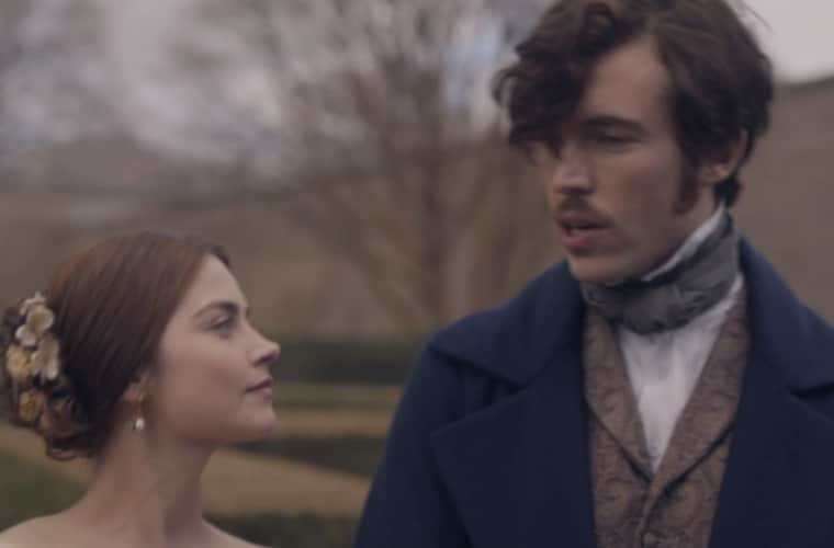 Victoria Episode Five Recap