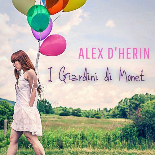 Alex D'Herin – I Giardini di Monet