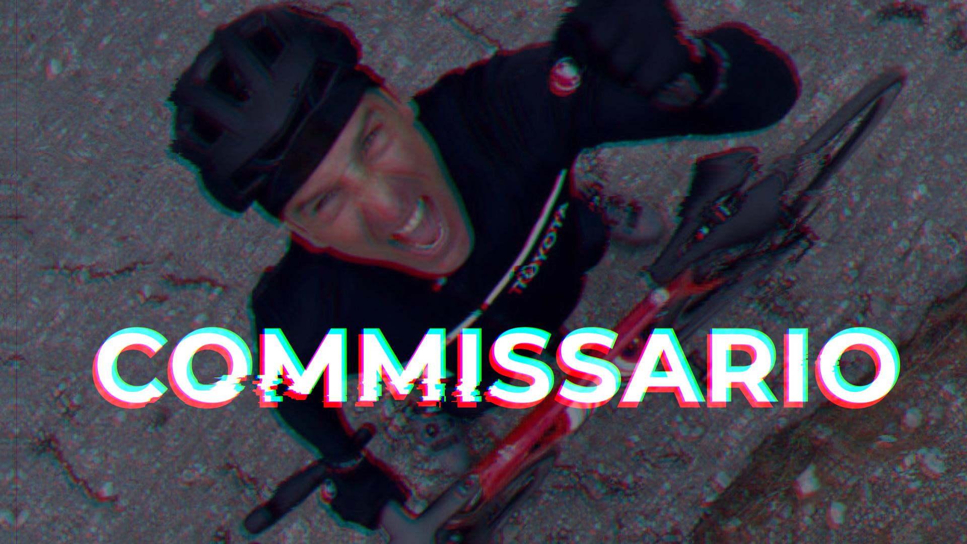 """Marco Saligari """"Il Commissario"""" ci offre consigli per una buona preparazione per andare in bici"""