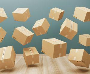 Verkkokauppa loikkasi 75% huhti-kes�