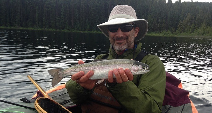 gwen lake, rainbow trout, fly fishing, trout fly fishing, rainbow trout fly fishing, fly fishing report