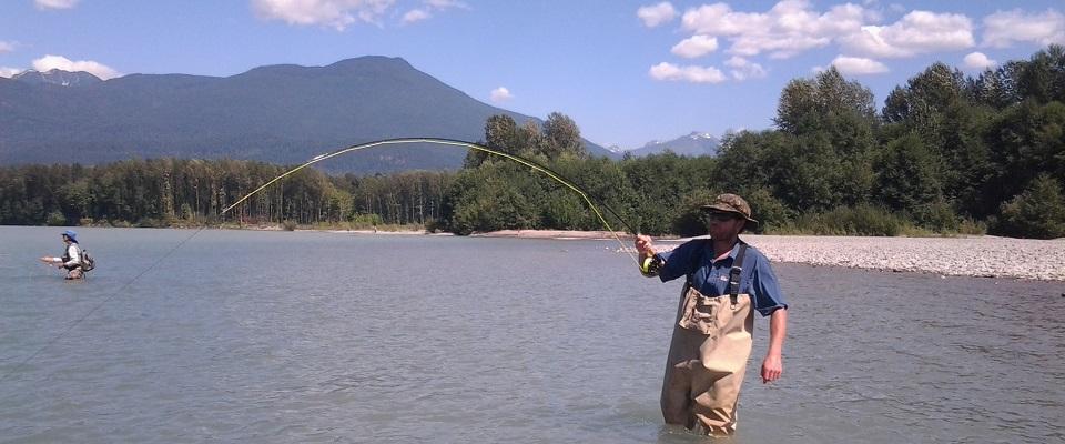 squamish river salmon, squamish river salmon fishing, salmon fishing, salmon fishing squamish, salmon fishing guide squamish, pink salmon fly fishing squamish, salmon fishing bc, salmon fishing vancouver